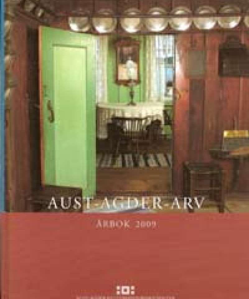 Aust-Agder arv 2009