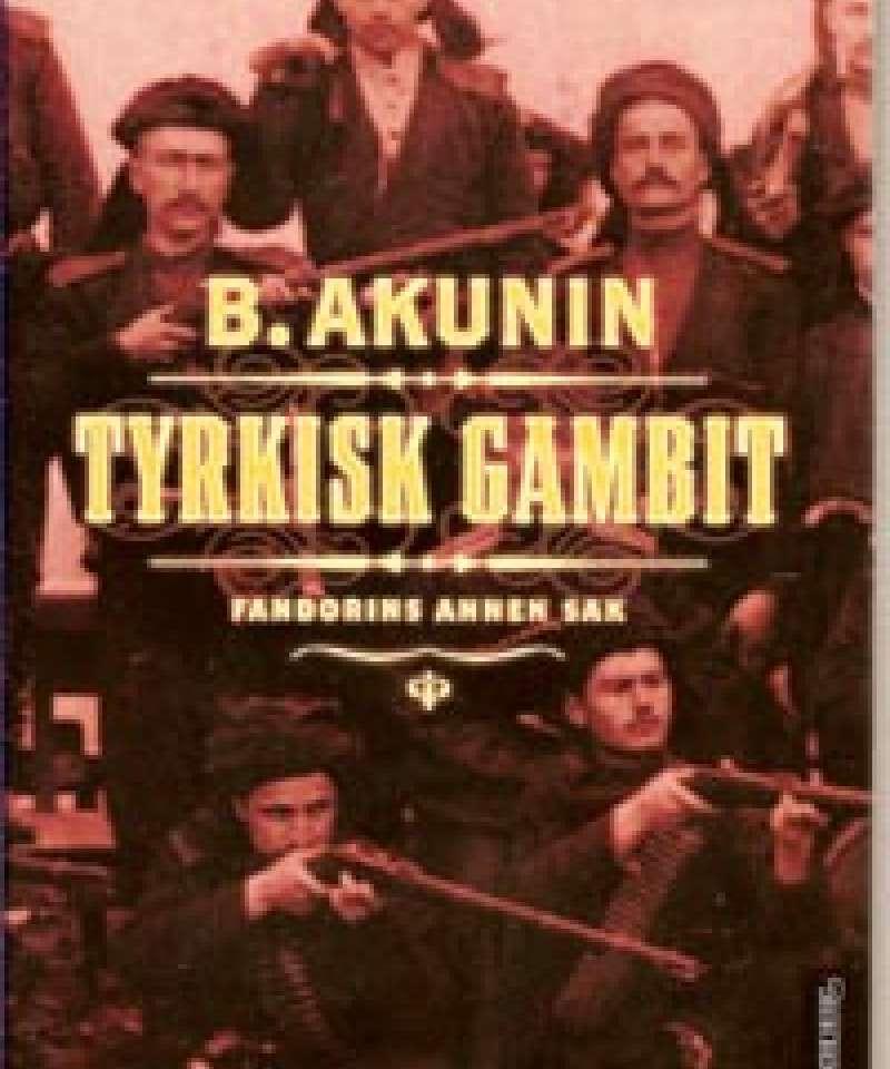 Tyrkisk gambit
