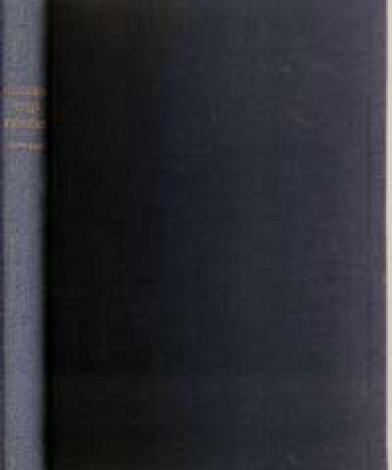 Norges ordførere 1929-1931