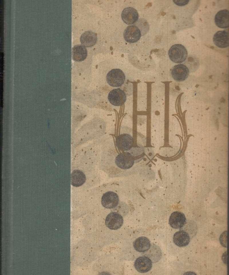 Samlede verker 1-5 Henrik Ibsen