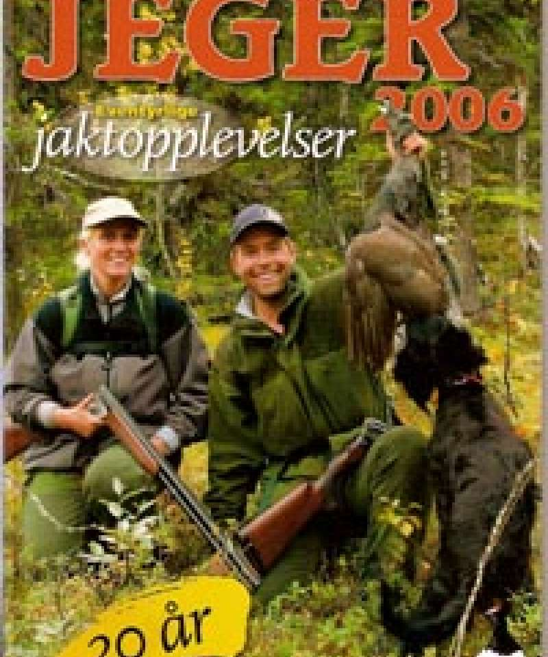 Jeger 2006