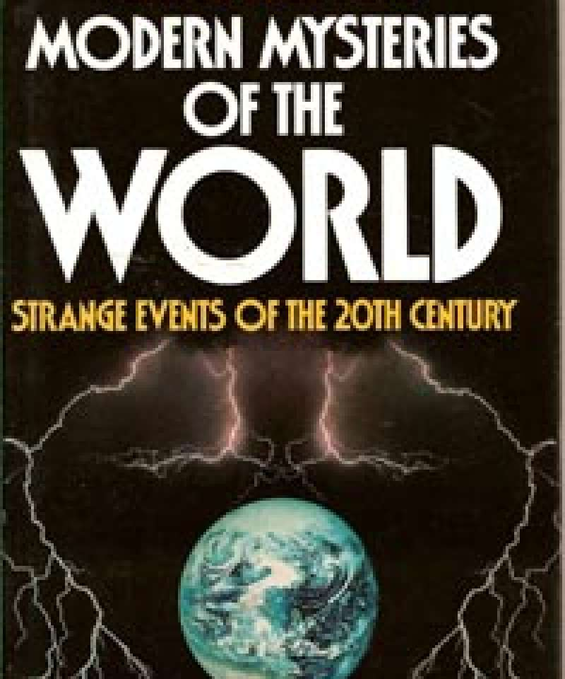 Modern Mysteries of the World