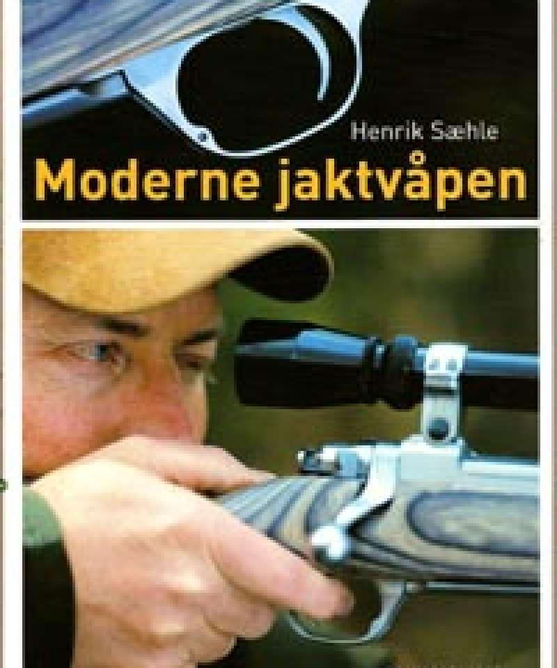 Moderne jaktvåpen