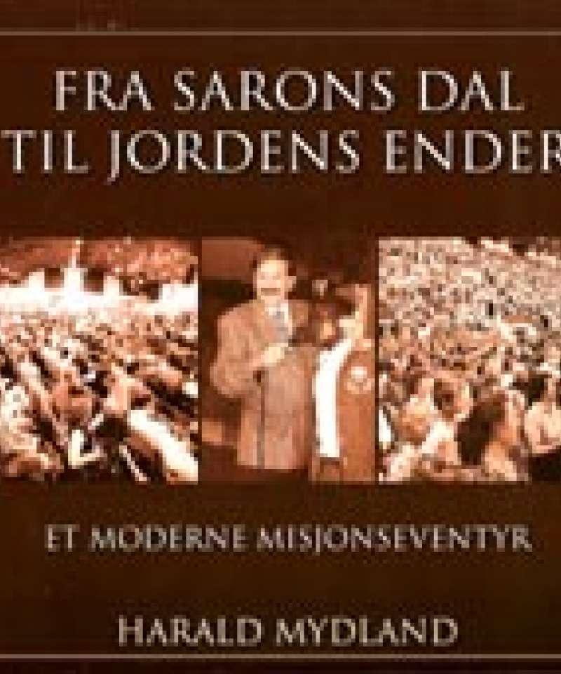 Fra Sarons Dal til jordens ender