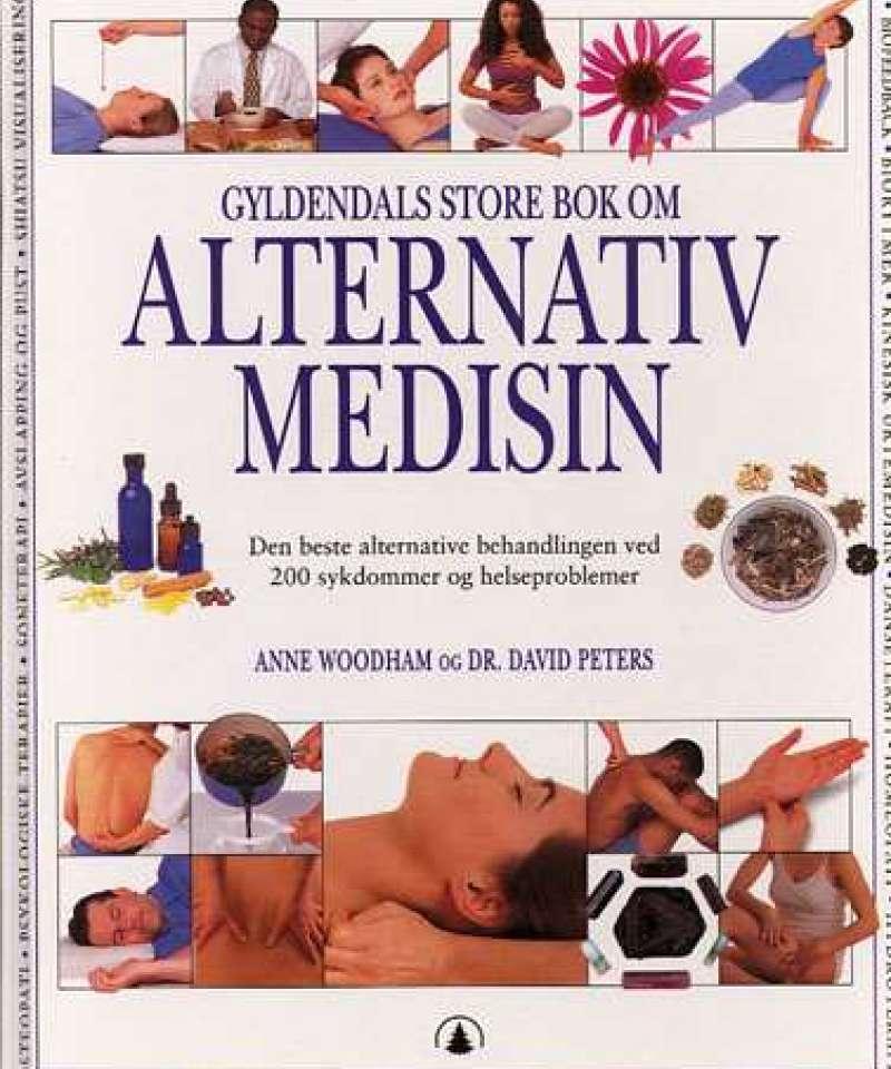 Gyldendals store bok om alternativ medisin