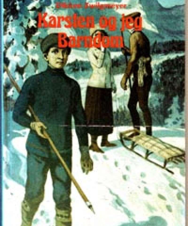 Inger-Johanne bøkene II