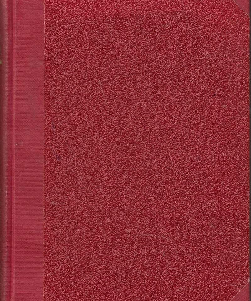 Riksmålsordboken (1982)