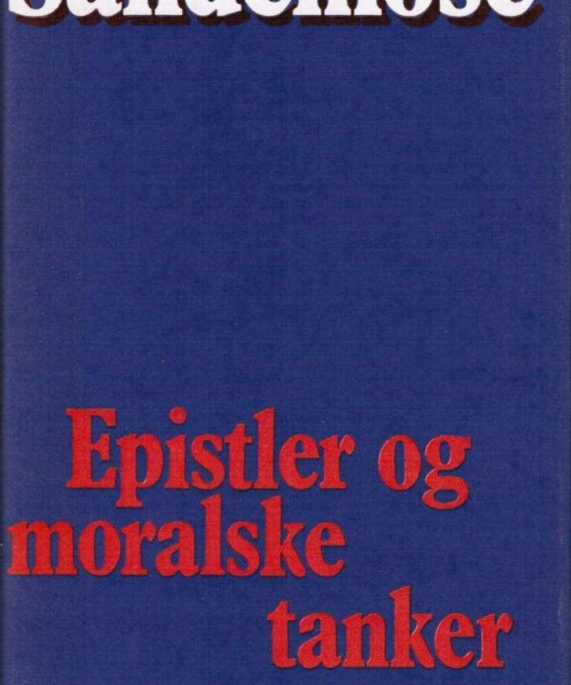 Epistler og moralske tanker