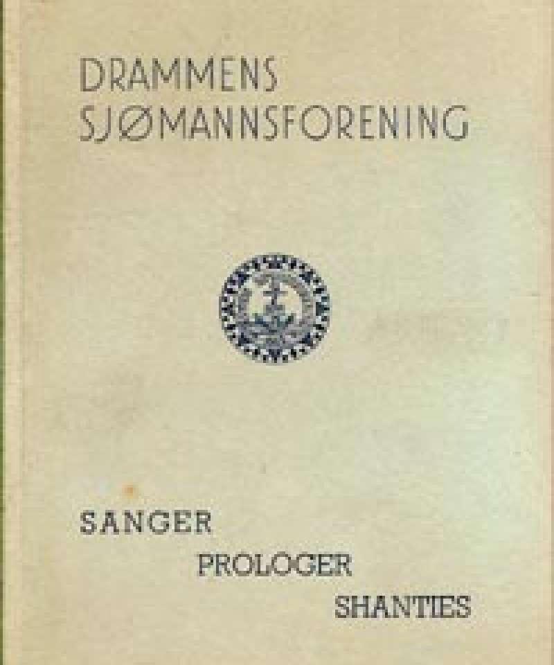Drammen Sjømannsforening