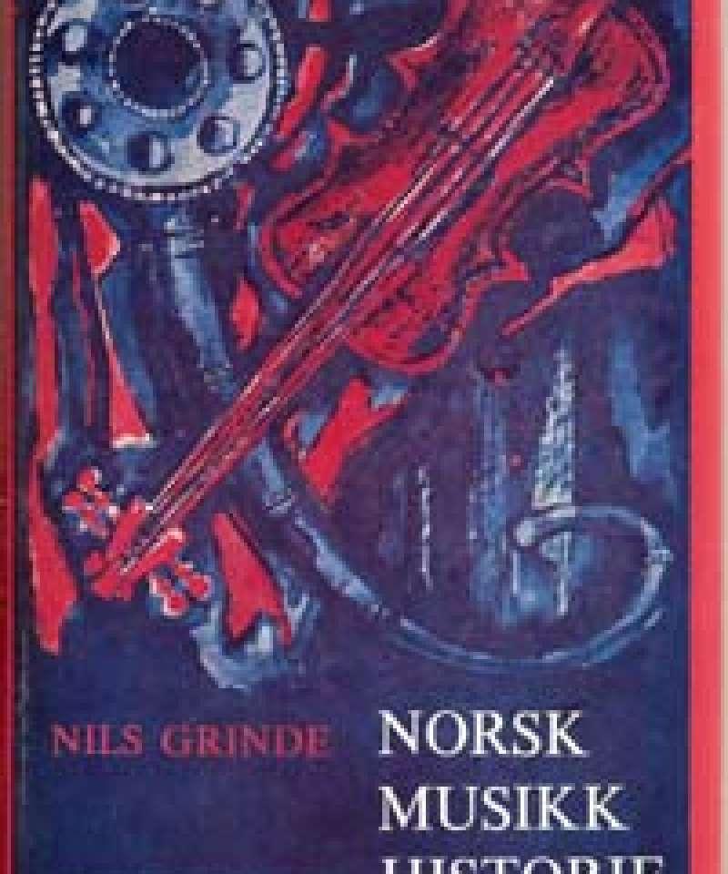 Norsk musikkhistorie