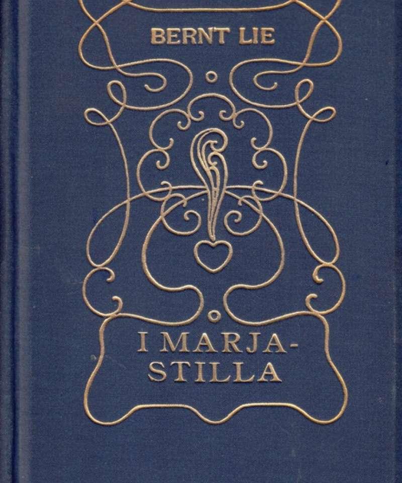 I Marjastilla