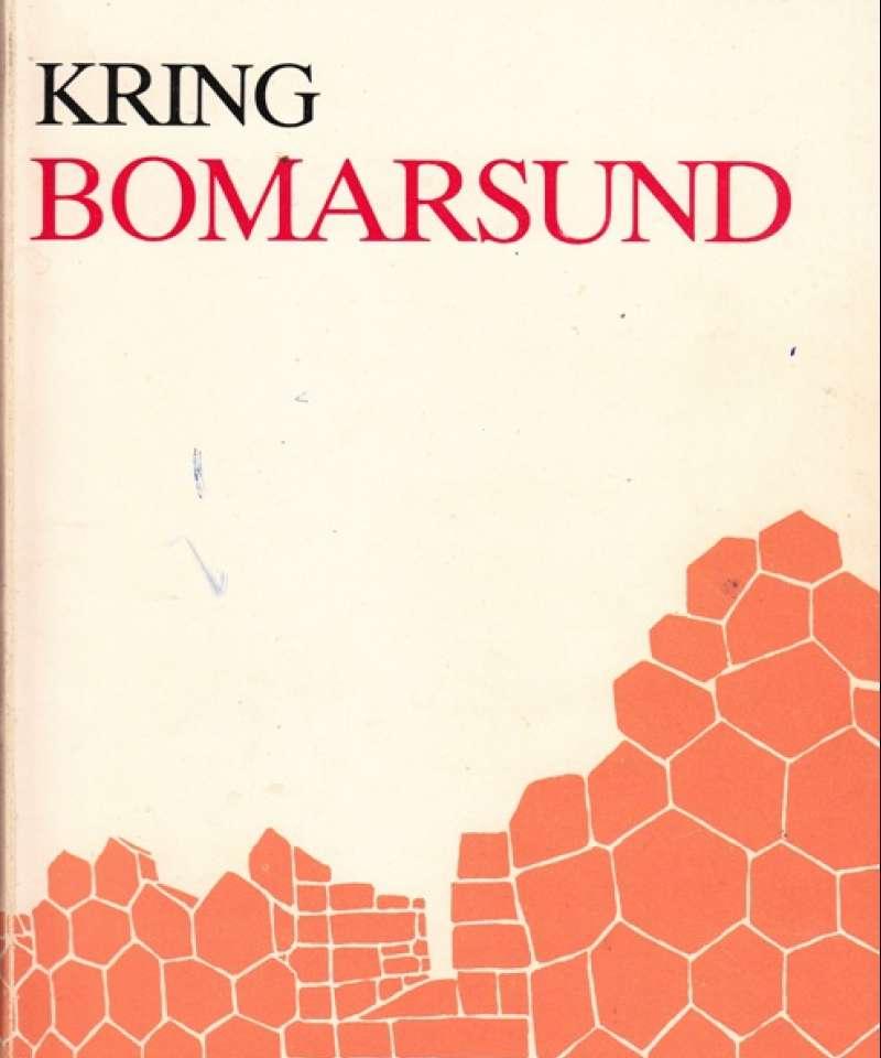 Kring Bomarsund (Åland)