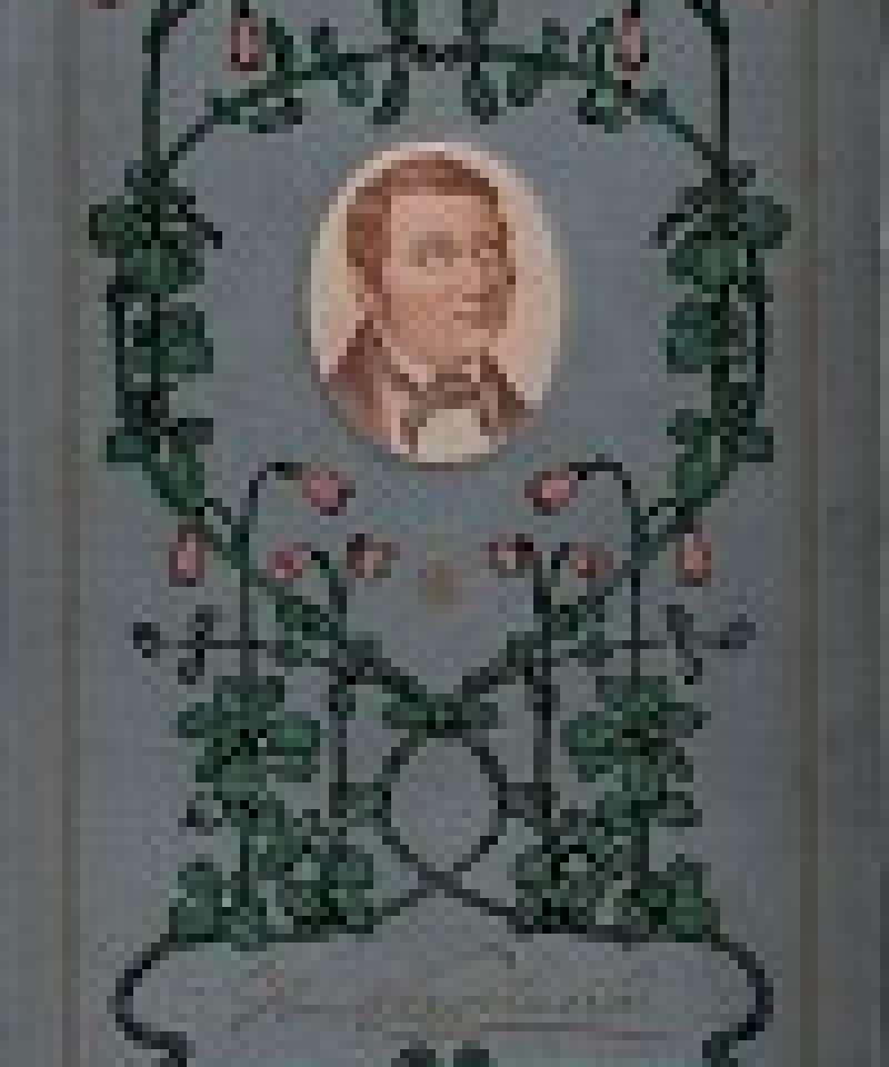 Skrifter i Udvalg. Norges Konstitutionshistorie med Indledning af Professor Dr. J.E. Sars, og Lyriske Digte, Hasselnødder og Breve med Indledninger af Carl Nærup
