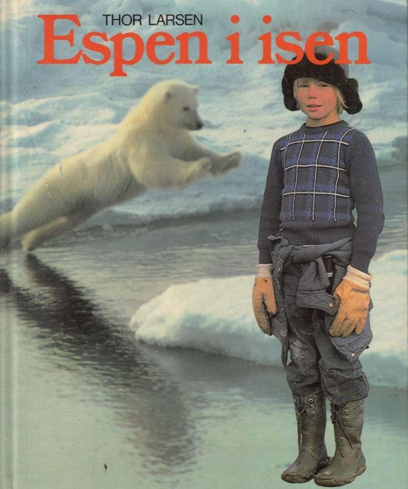 Espen i isen