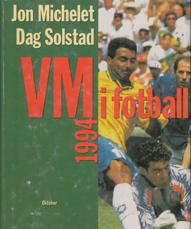 VM i fotball 1994