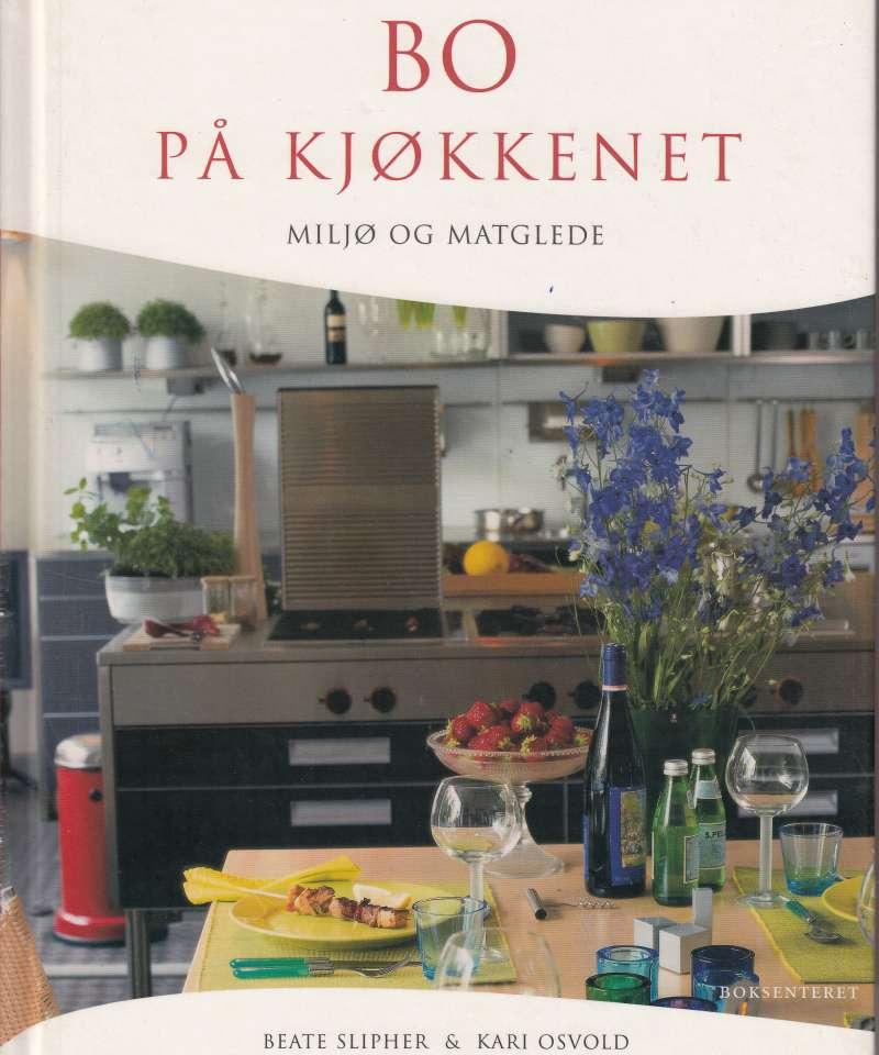 Bo på kjøkkenet