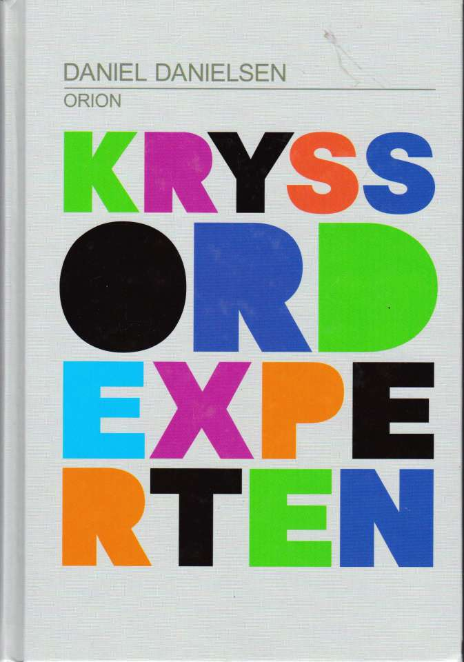 Kryssordexperten