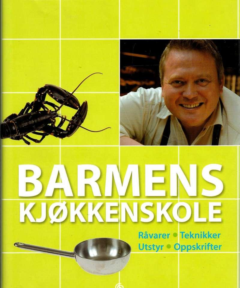 Barmens kjøkkenskole