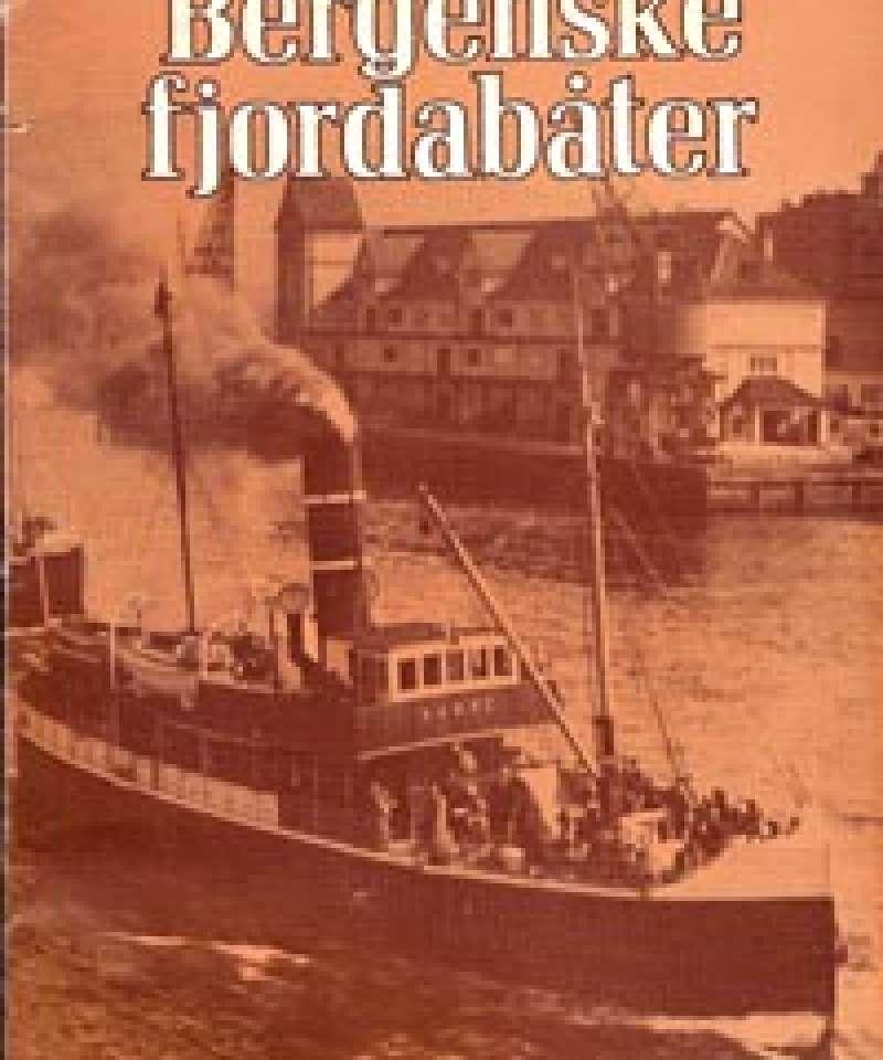Bergenske fjordabåter