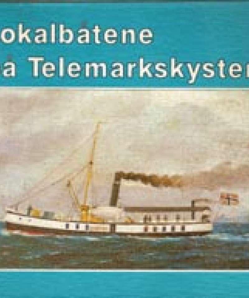 Lokalbåtene på Telemarkskysten