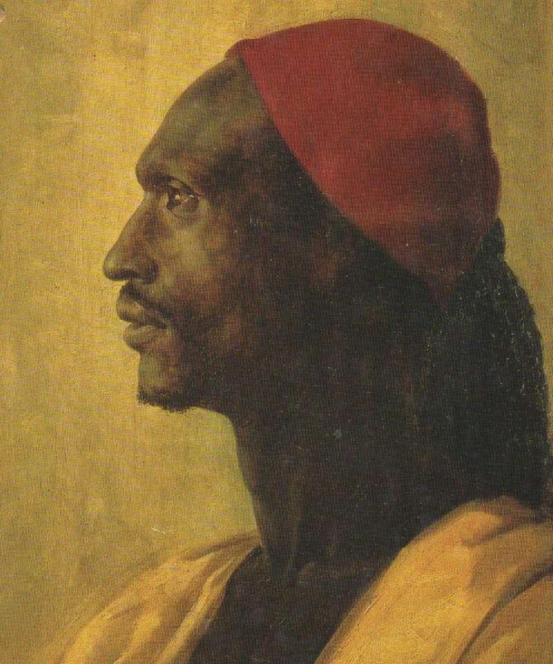 Abessinieeren