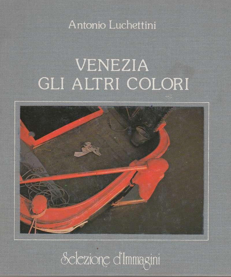 Venezia gli altri colori