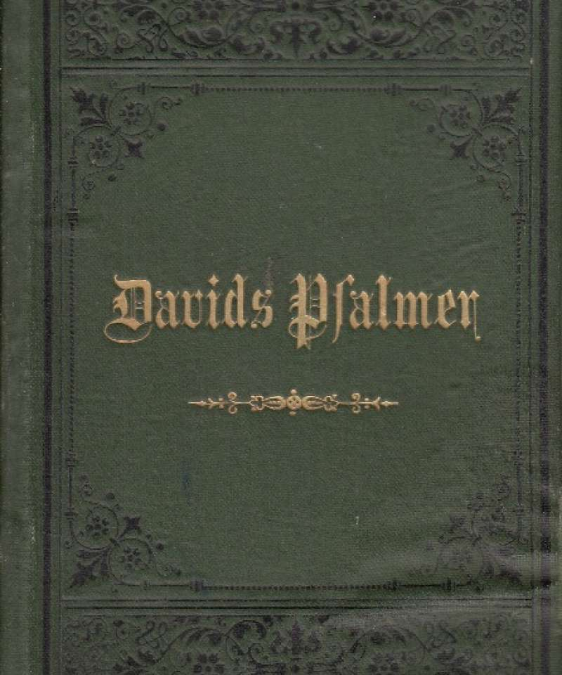 Davids Psalmer efter den reviderede Oversættelse