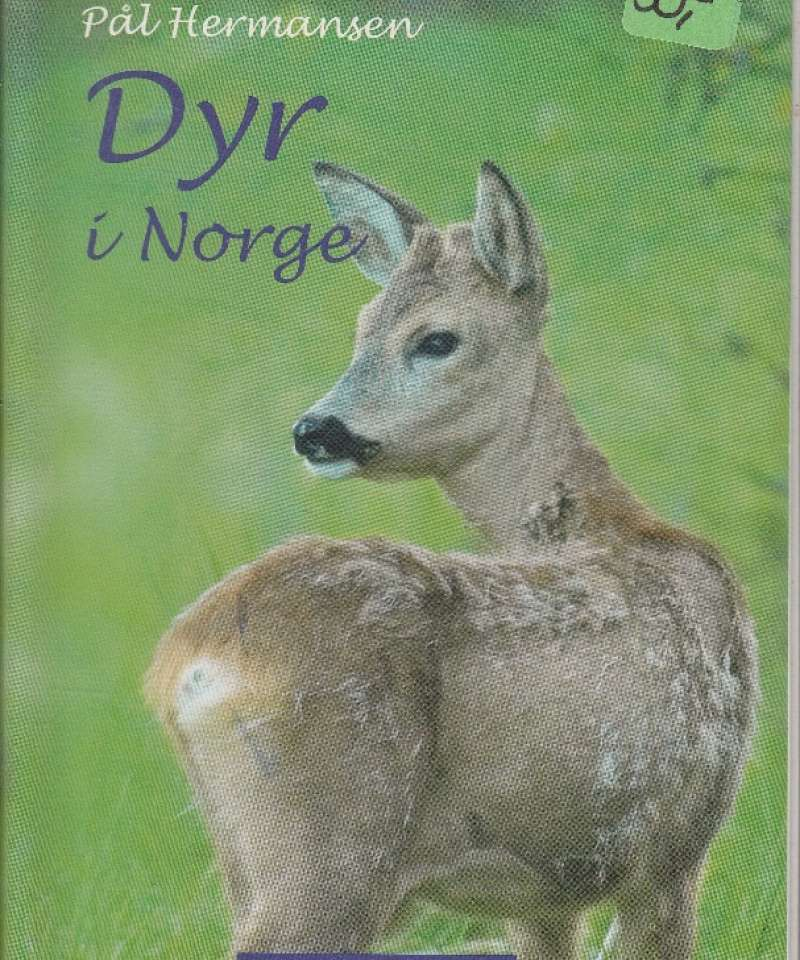 Dyr i Norge