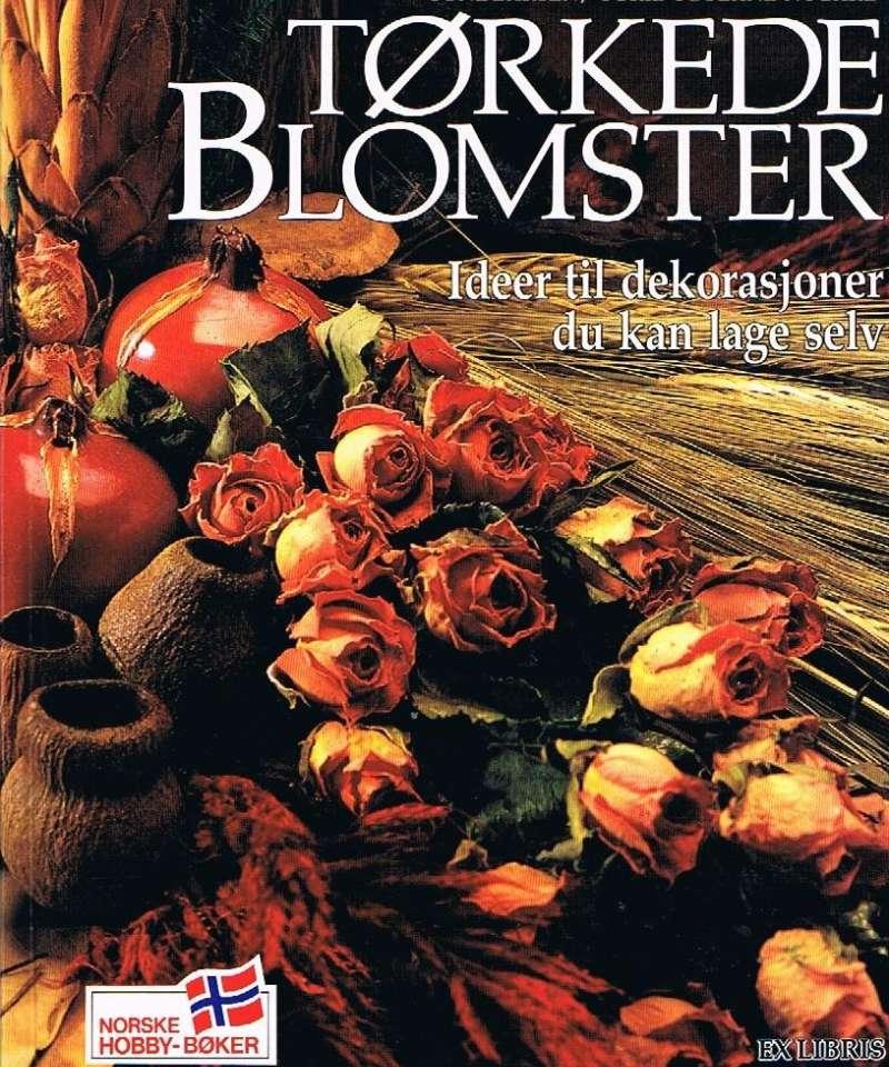 Tørkede blomster - Ideer til dekorasjoner du kan lage selv