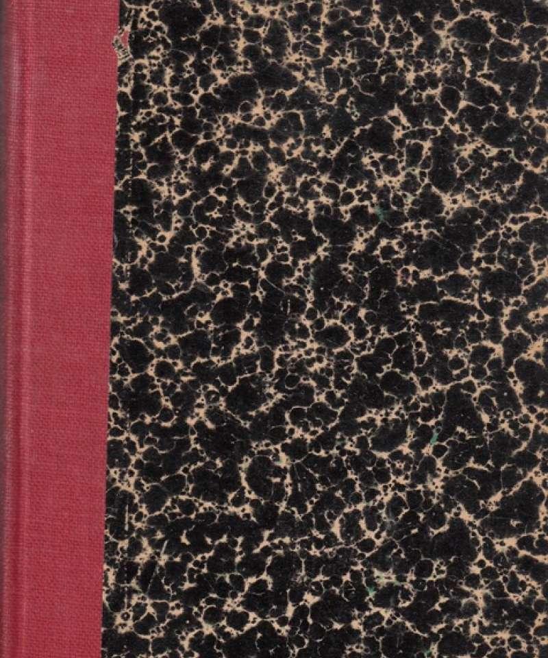 Lærebok i engelsk for næmingar. Landsmaals-utgaava
