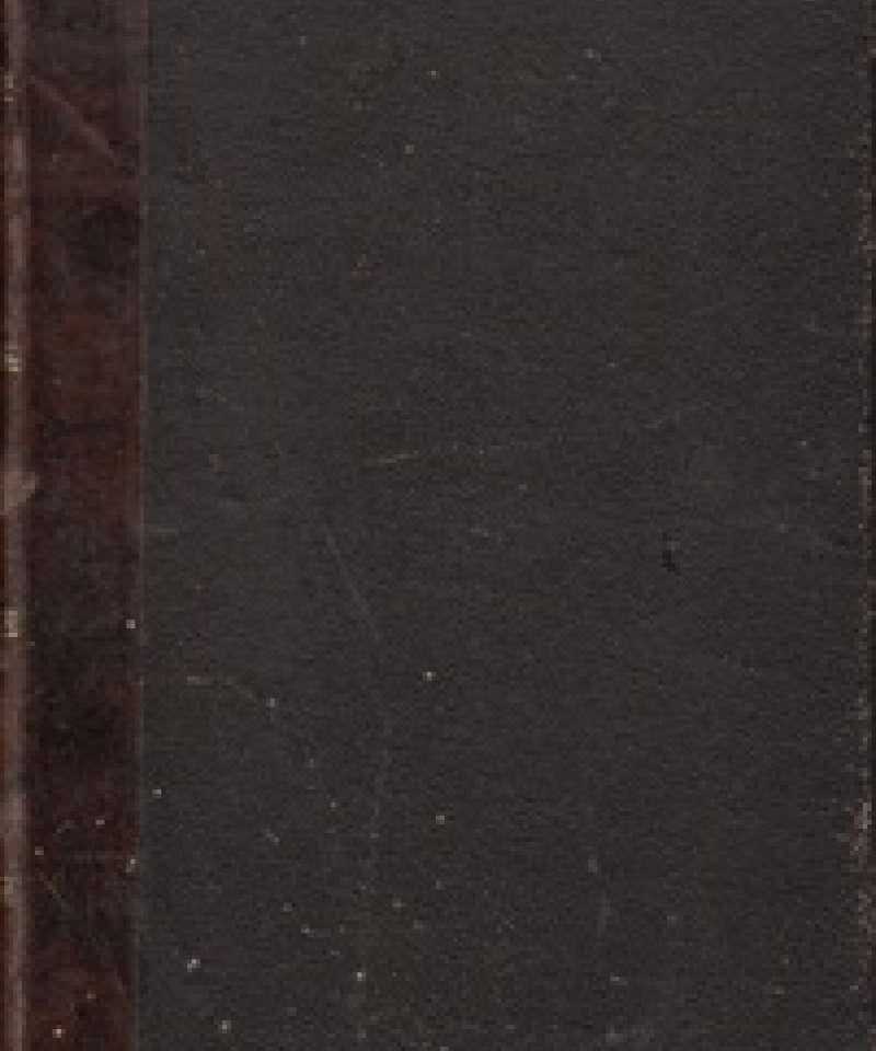 Fredsbudet. Femtende aargang 1884