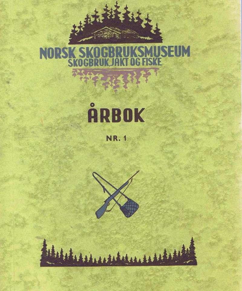 Norsk Skogbruksmuseum