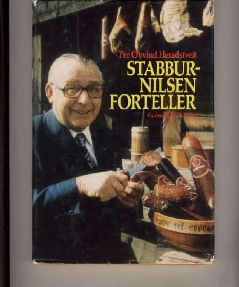Stabbur-Nilsen forteller
