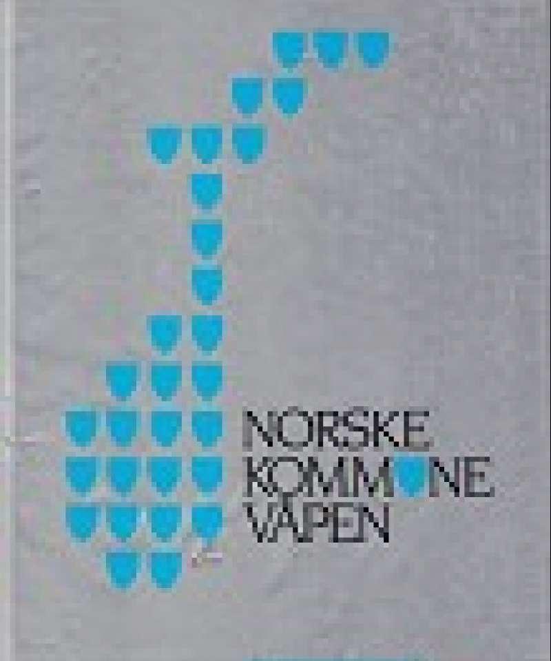 Norske kommunevåpen
