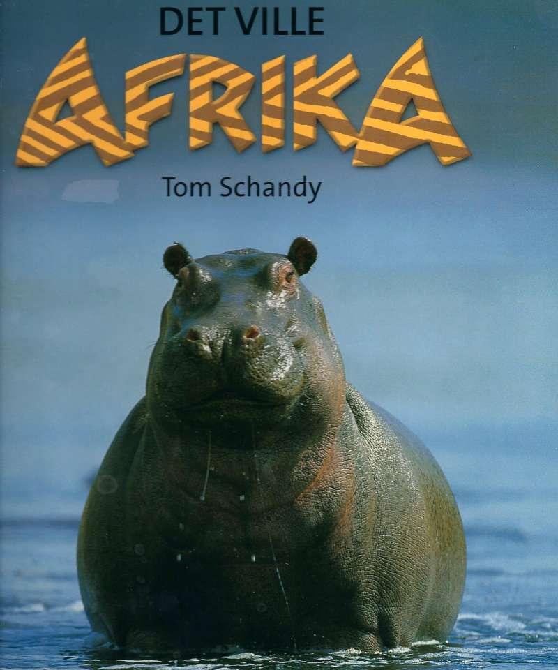 Det ville Afrika