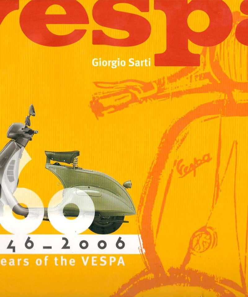 Vespa 1946-2006