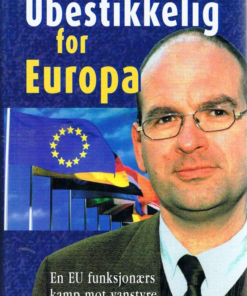 Ubestikkelig for Europa
