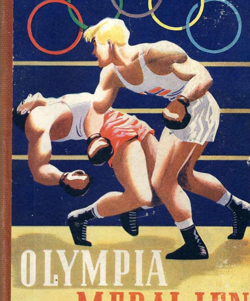 Olympiamedaljen