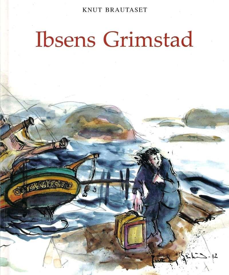 Ibsens Grimstad