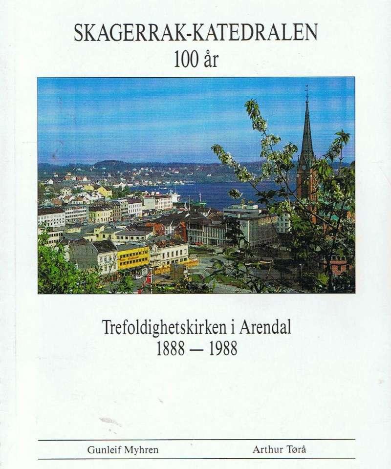 Skagerrak-katedralen 100 år