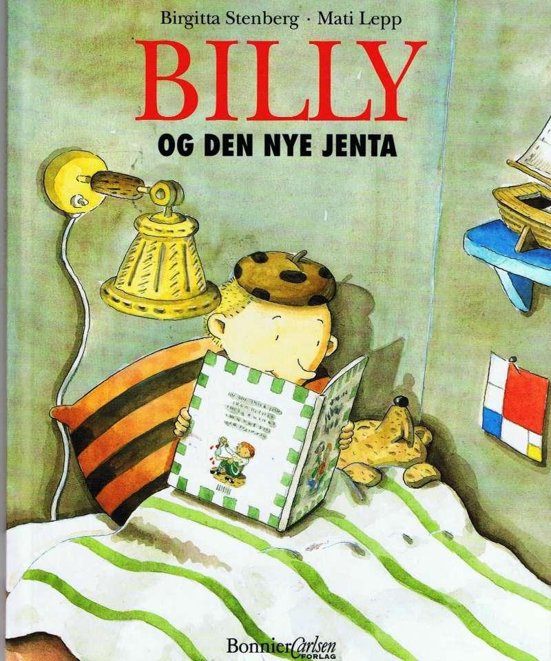 Billy og den nye jenta