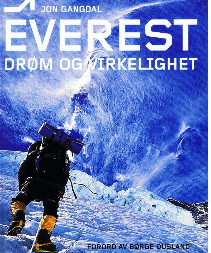 Everest Drøm og virkelighet
