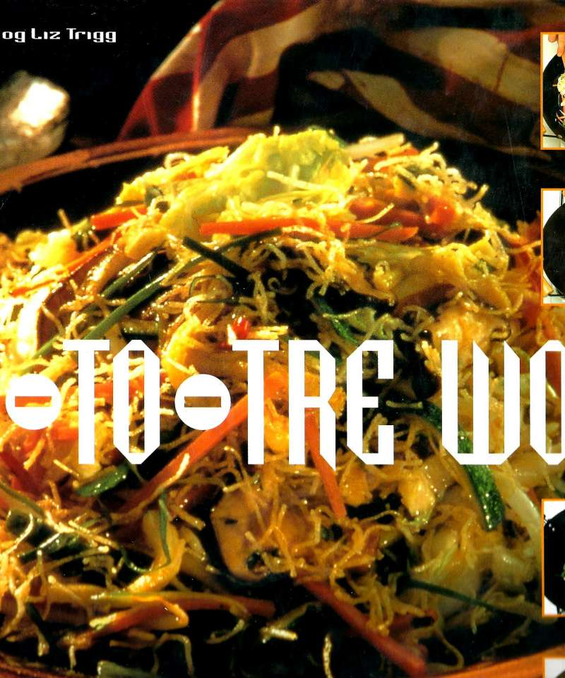 grete roede wok