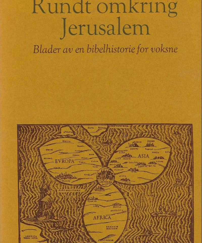 Rundt omkring Jerusalem