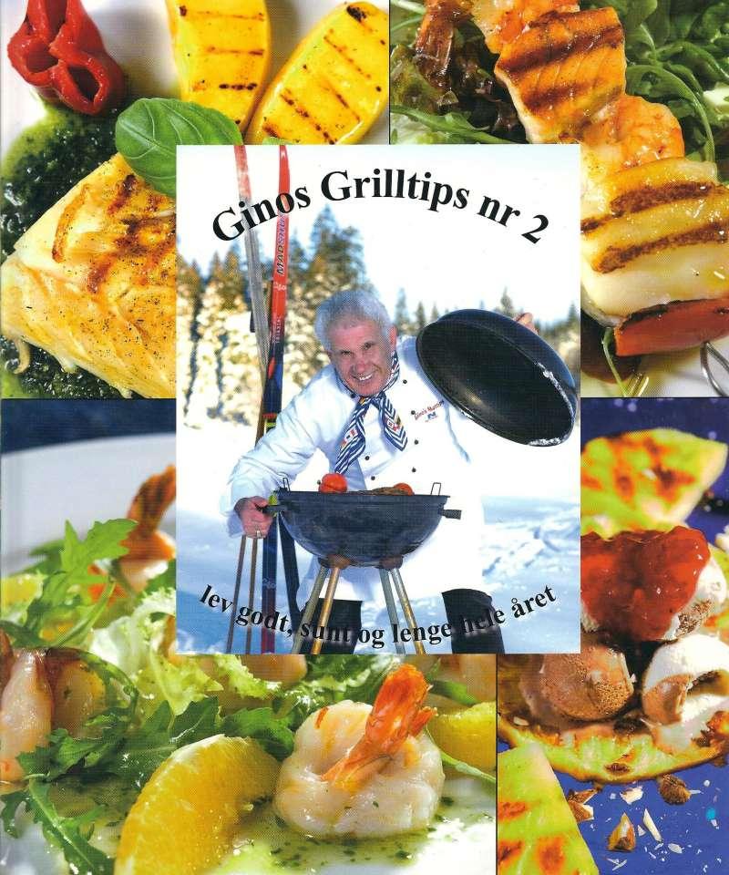 Ginos Grilltips nr.2