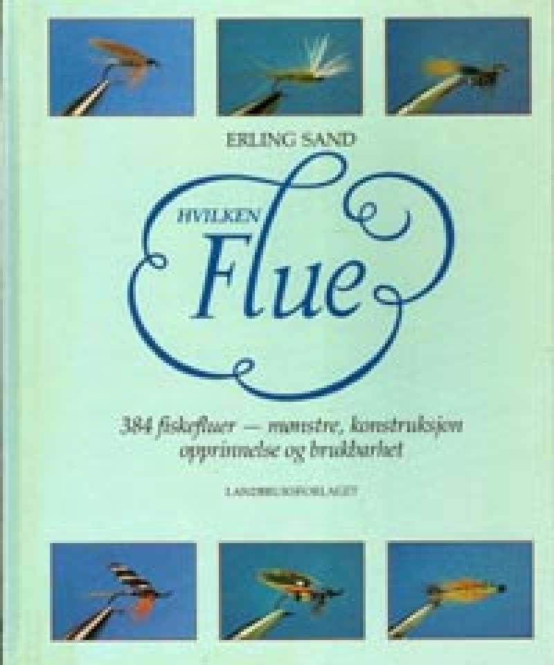 Hvilken Flue
