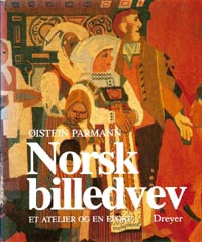 Norsk billedvev