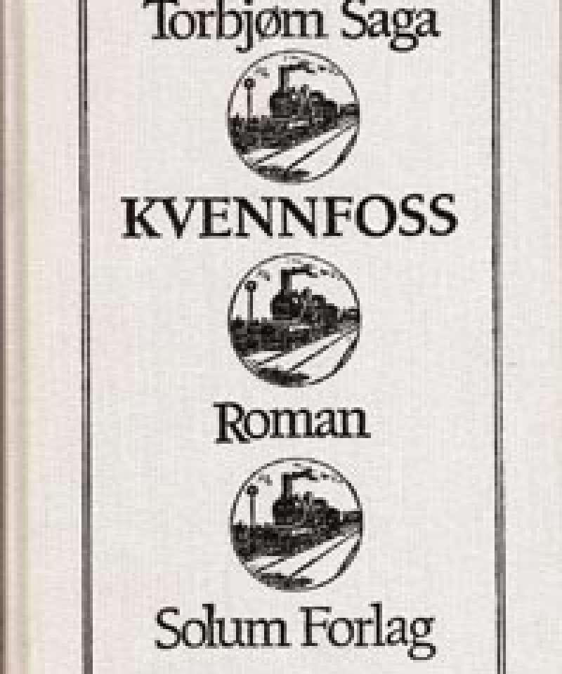 Kvennfoss