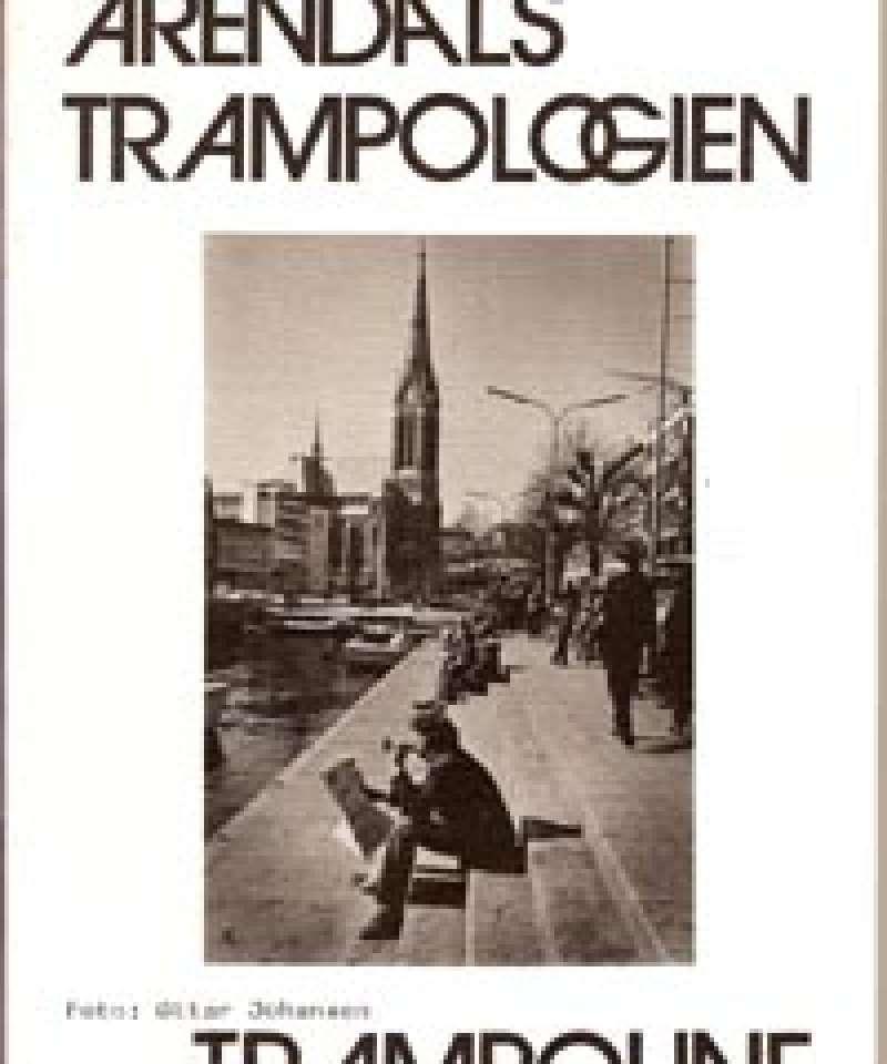 Arendals Trampologien