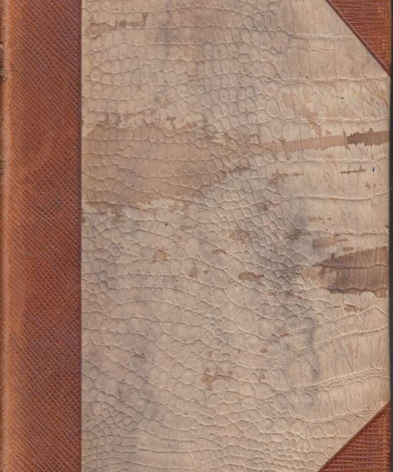 Siesta - Kratskog(Samlede romaner og fortællinger, fjerde bind)